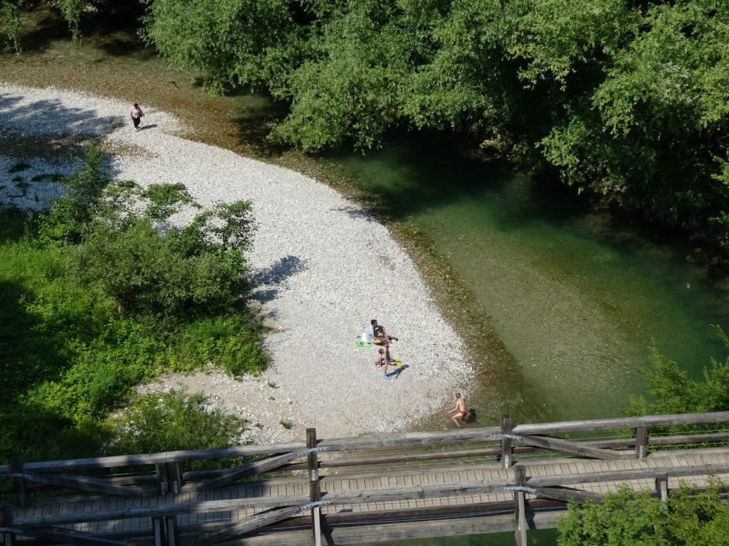Reka Kokra, Kranj, Gorenjska